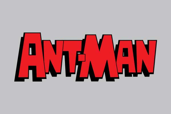 Ant Man Men's Fitted T-Shirts