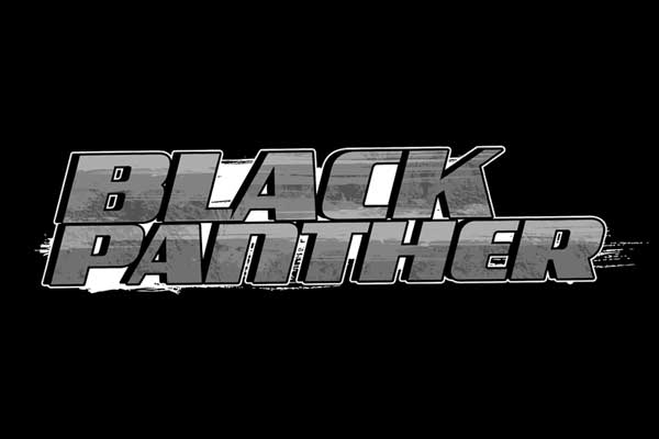 Marvel's Black Panther Movie Men's Football Tees