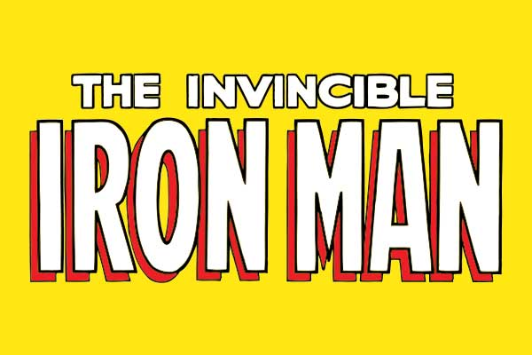 Official Iron Man Classic Gifts