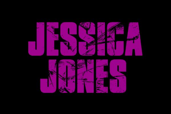 Jessica Jones Round Car Magnets