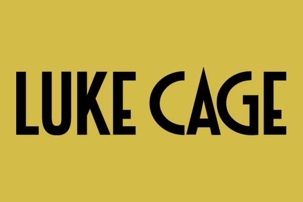 Luke Cage Necklaces