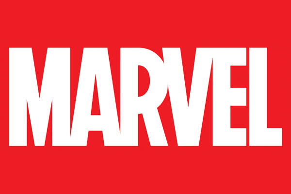 Marvel Bumper Stickers