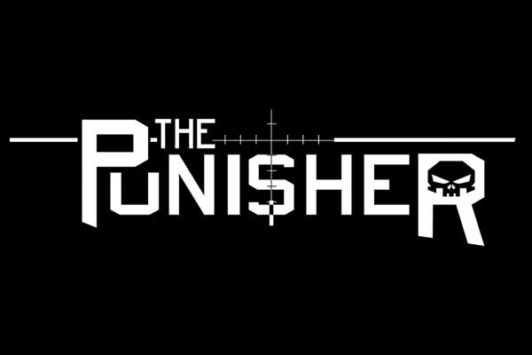 Official Marvel's Punisher Gifts