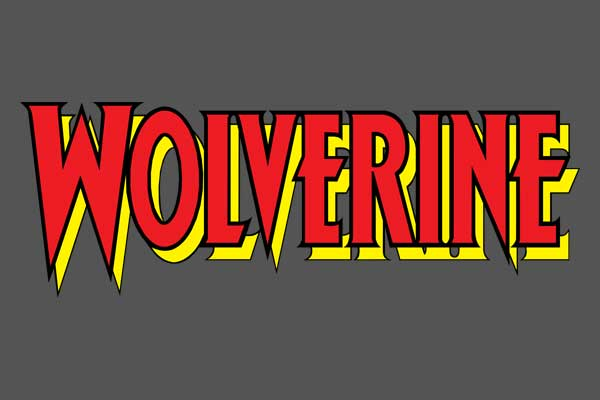 The Wolverine Aluminum License Plate Frame