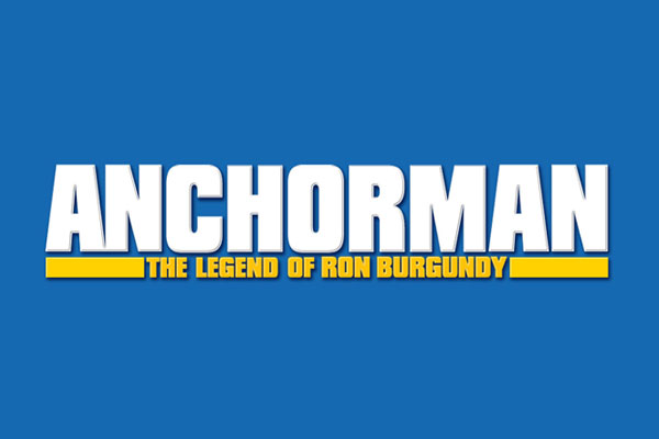 Anchorman Movie Small Area Rugs