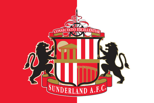 Sunderland AFC  Large Mugs