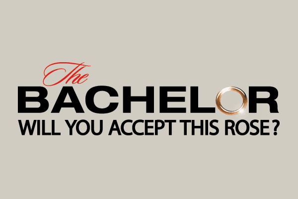 The Bachelor TV Show Gifts