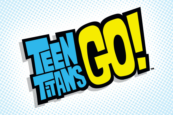 Teen Titans Go! Kids Clothing & Accessories
