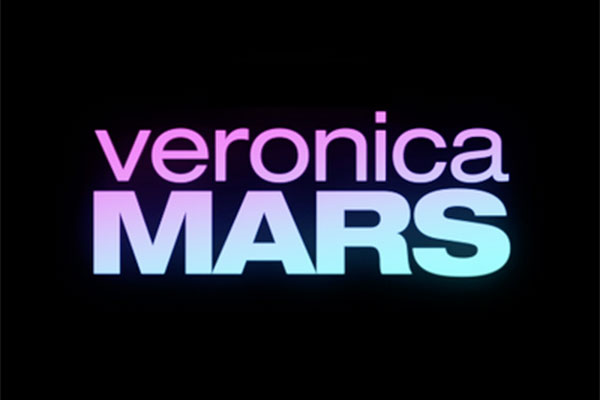 Veronica Mars Stickers