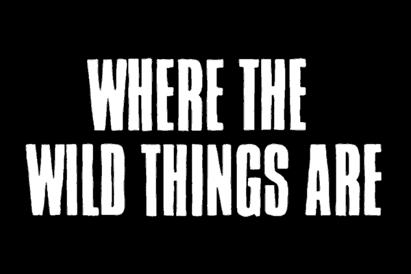 Where the Wild Things Are Movie Baby Clothes & Accessories