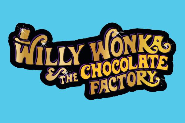 Willy Wonka And The Chocolate Factory Movie Mini Buttons