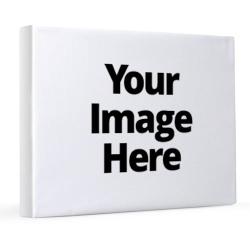 Your Image Here - 8x10 Canvas Prints