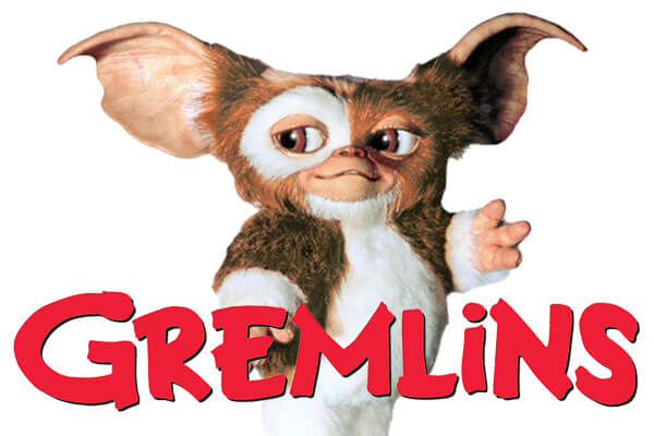 Gremlins Movie Halloween Apparel, Drinkware, Gifts and Merchandise
