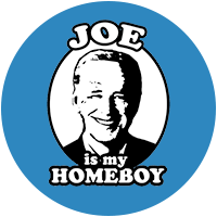 Joe Biden for president 2020 Presidential Candidate Campaign Merchandise Design
