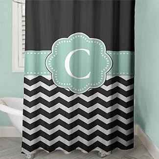 Up to 40% off Shower Curtains